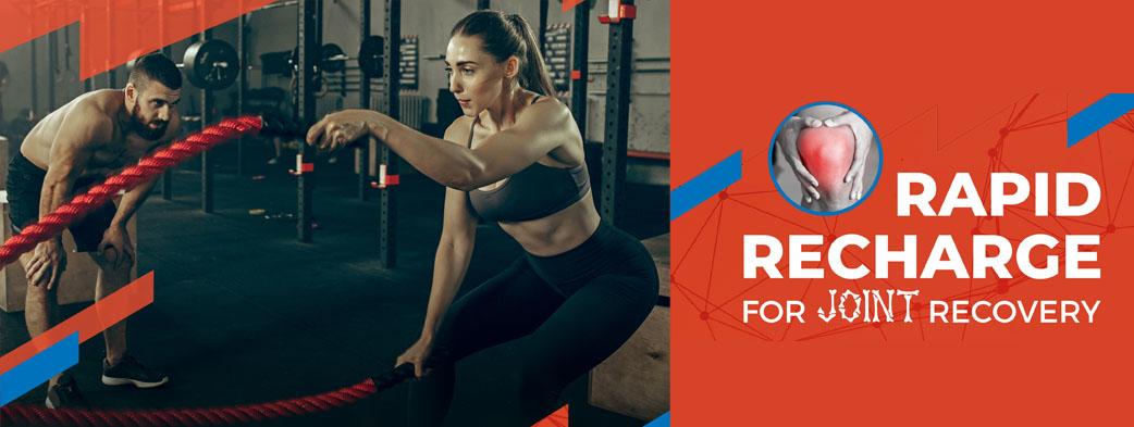 Lanconone - Rapid Joint pain relief